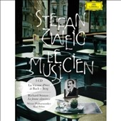 Stefan Zweig: Le Musicien (Limited Edition) (CDs & Book)