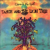 Edward Ka-Spel: Tanith & the Lion Tree