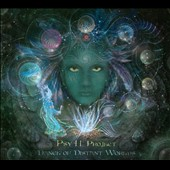 Psy-H Project: Dance of Distant Worlds [Digipak]