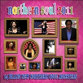 Various Artists: Northern Soul 2011
