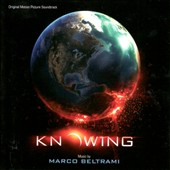 Marco Beltrami: Knowing [Original Motion Picture Soundtrack]