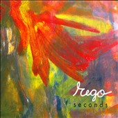 Rego: Seconds [Digipak]