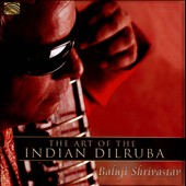 Baluji Shrivastav: The Art of the Indian Dilruba