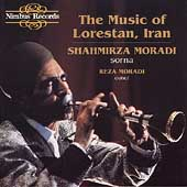 Shahmirza Moradi: Music of Lorestan, Iran