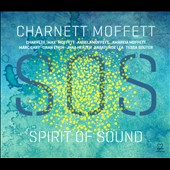 Charnett Moffett: Spirit of Sound [Digipak] *