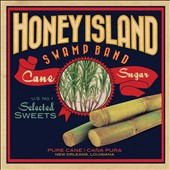 Honey Island Swamp Band: Cane Sugar [Digipak] *