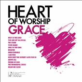 Various Artists: Heart of Worship: Grace