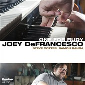 Joey DeFrancesco: One for Rudy