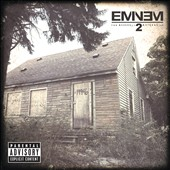 Eminem: The Marshall Mathers LP 2 [PA]