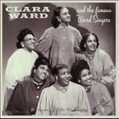 Clara Ward & the Ward Singers: In Memory of Willa Ward-Royster