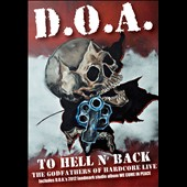 D.O.A.: To Hell and Back