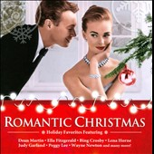 Various Artists: Romantic Christmas