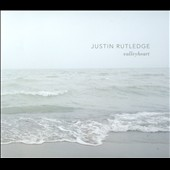 Justin Rutledge: Valleyheart [Digipak]