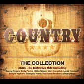 Various Artists: Country: The Collection [Digipak]