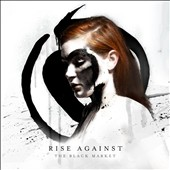 Rise Against: The Black Market [Digipak]
