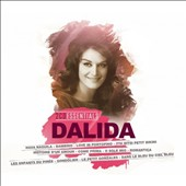 Dalida (France): Essentials