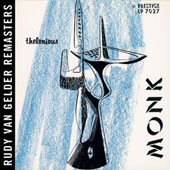 Thelonious Monk: Bop Fathers