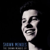 Shawn Mendes: The Shawn Mendes EP [EP] [Slipcase]