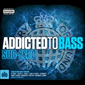 Various Artists: Addicted To Bass: Sub Zero