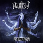 Nachtblut: Chimonas