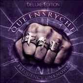 Queensrÿche: Frequency Unknown [Digipak]