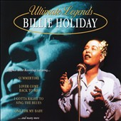 Billie Holiday: Ultimate Legends