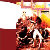 Dread Zeppelin: Re-Led-Ed: The Best of Dread Zeppelin [Digipak]