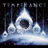 Temperance (Metal): Limitless [Digipak]
