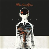 Three Days Grace: Human [Slipcase] *
