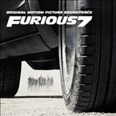 Original Soundtrack: Furious 7 [Clean]
