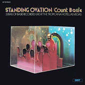 Count Basie: Standing Ovation [Limited Edition]