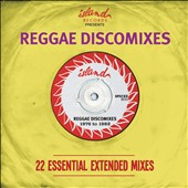Various Artists: Island Presents Reggae Discomixes