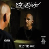 The Raskal: Trust No One [PA] *