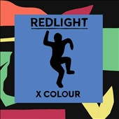Redlight: X Colour