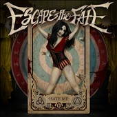 Escape the Fate: Hate Me [Deluxe Version] *