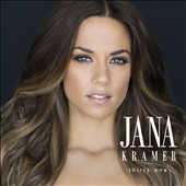 Jana Kramer: Thirty One [10/9] *
