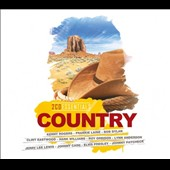 Various Artists: Essentials Country