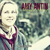 Amy Antin: Already Spring [Digipak]