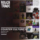 Various Artists: Rough Trade Shops: Counter Culture 15