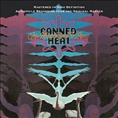 Canned Heat: One More River to Cross