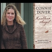 Connie Dover: Restless Angel [Slipcase]