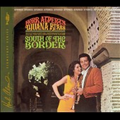 Herb Alpert/Herb Alpert & the Tijuana Brass: South of the Border