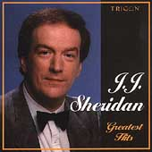 Greatest Hits / J.J. Sheridan