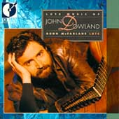 Lute Music of John Dowland / Ronn McFarlane