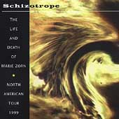Maurice Dantec/Richard Pinhas: Schizotrope: Life and Death of Marie Zorn