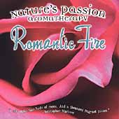 Various Artists: Aromatherapy: Romantic Fire