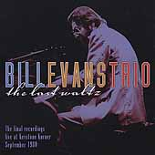 Bill Evans (Piano)/Bill Evans Trio (Piano): The Last Waltz [Box]