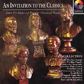 An Invitation to the Classics - Vivaldi, Bizet, Bach, et al