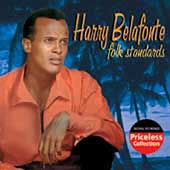 Harry Belafonte: Folk Standards