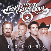 The Oak Ridge Boys: Colors